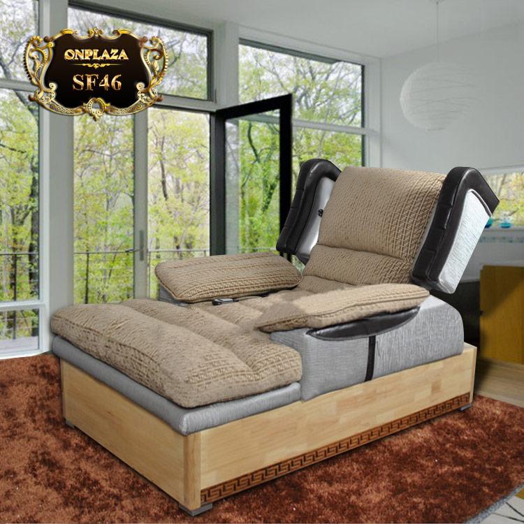 Ghế sofa massage thư giãn hiện đại thế hệ mới SF46