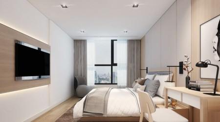 Tư vấn thiết kế phòng ngủ phù hợp với xu hướng nội thất hiện đại