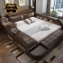 Giường ngủ đa năng kiểu tatami Nhật Bản G14