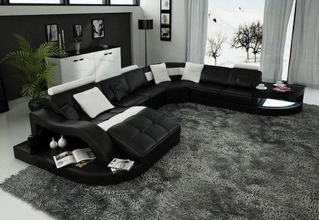 5 tiêu chí giúp bạn chọn được bộ sofa da thật tại Onplaza