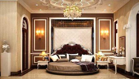So sánh giữa giường ngủ gỗ tự nhiên giá rẻ và cao cấp