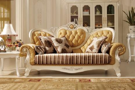 8 lưu ý cực kỳ quan trọng khi mua ghế sofa tân cổ điển cho phòng khách