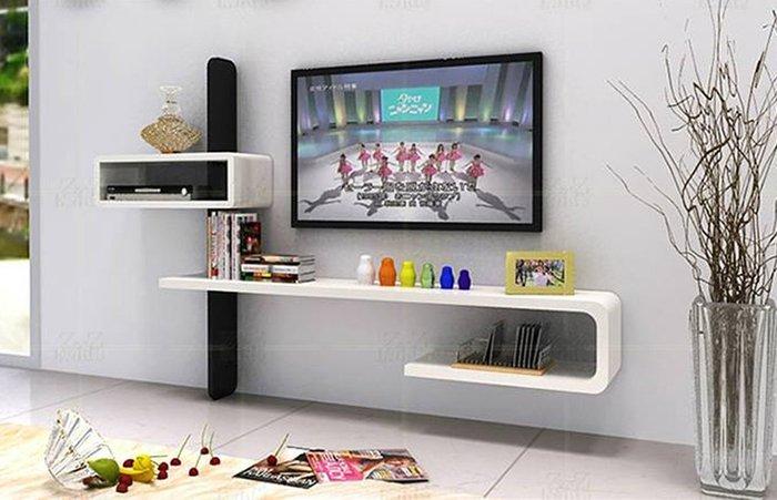 Bạn nên treo tivi trên tường để tiết kiệm diện tích