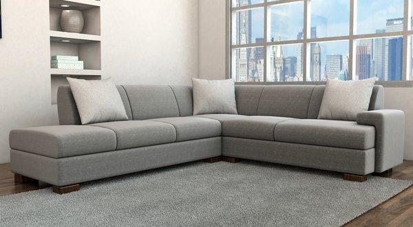 Sofa nỉ giá rẻ cung cấp cho bạn một mẫu sofa đẹp nhất 2017