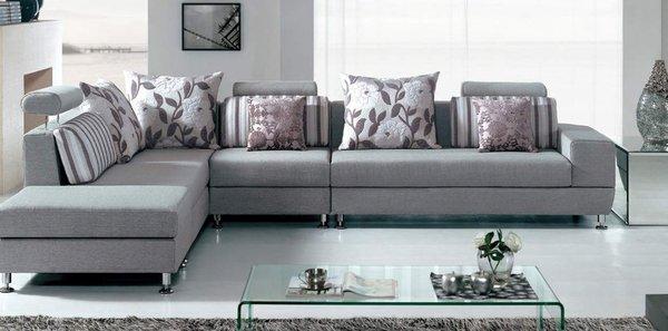 Chỉ với 5 triệu đồng bạn hoàn toàn có thể mua được bộ ghế sofa nỉ đẹp