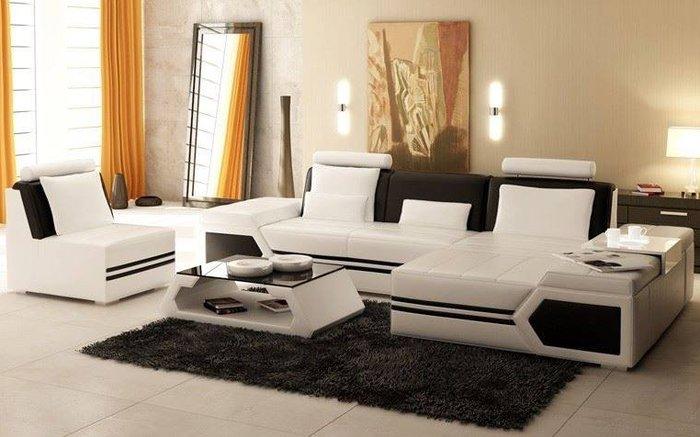 Top 5 các mẫu sofa phòng khách đẹp cho phòng khách nhỏ