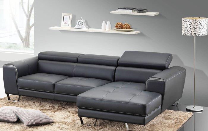 Sofa chất liệu da cũng đang nhận được sự ủng hộ của rất nhiều khách hàng