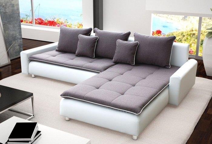 Phòng khách chật chội đến mấy cũng không thể nào bỏ qua mẫu sofa này