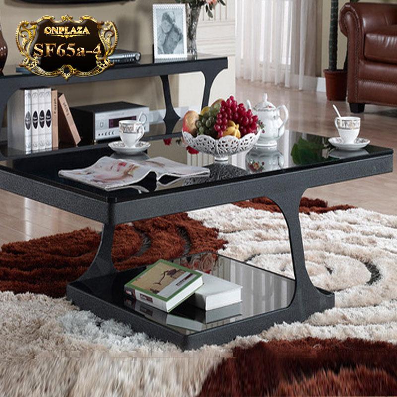 Bàn trà phòng khách đẹp, mẫu bàn trà đẹp SF65a-4