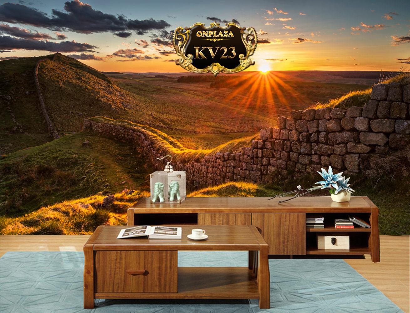 Bộ bàn trà kệ tủ tivi phòng khách nhập khẩu châu âu