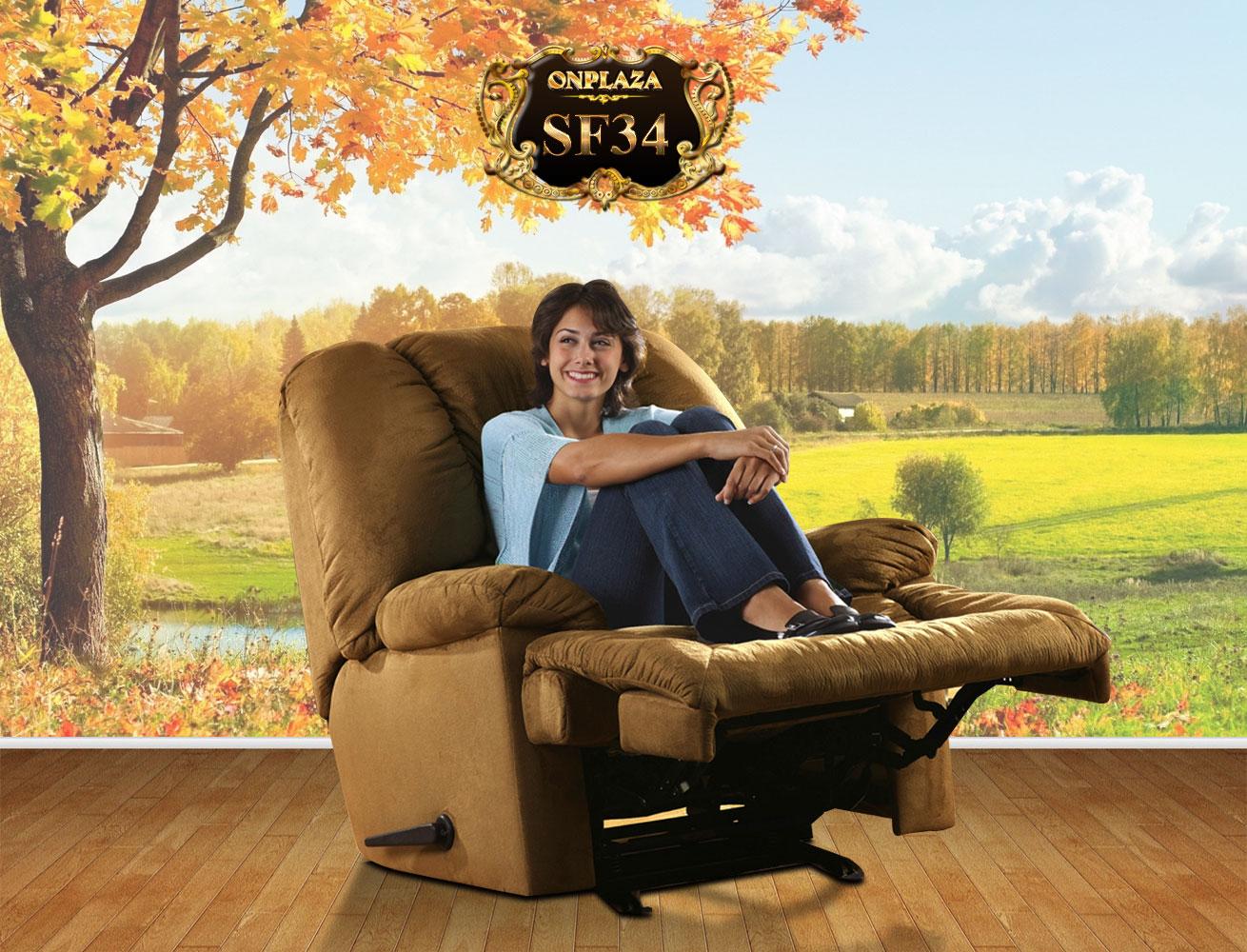 Ghế sofa thư giãn massage tại nhà