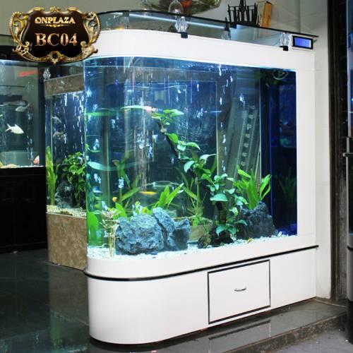 Bể cá thủy sinh chân tủ nhập khẩu cao cấp BC04-1-3