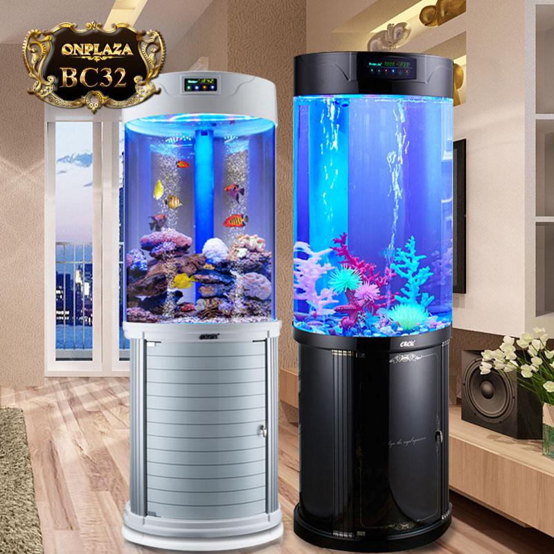 Bể cá thủy sinh đa năng thông minh cao cấp BC32-2-1