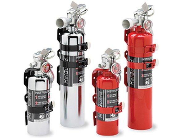 Tư vấn hướng dẫn cách sử dụng bình chữa cháy mini cho xe ô tô