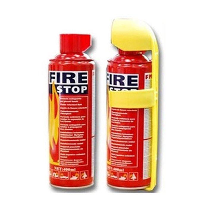 Lưu ý hướng dẫn sử dụng bình chữa cháy cho xe ô tô vào mùa hè