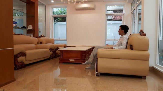 Bộ bàn ghế sofa tân cổ điển châu âu BT10