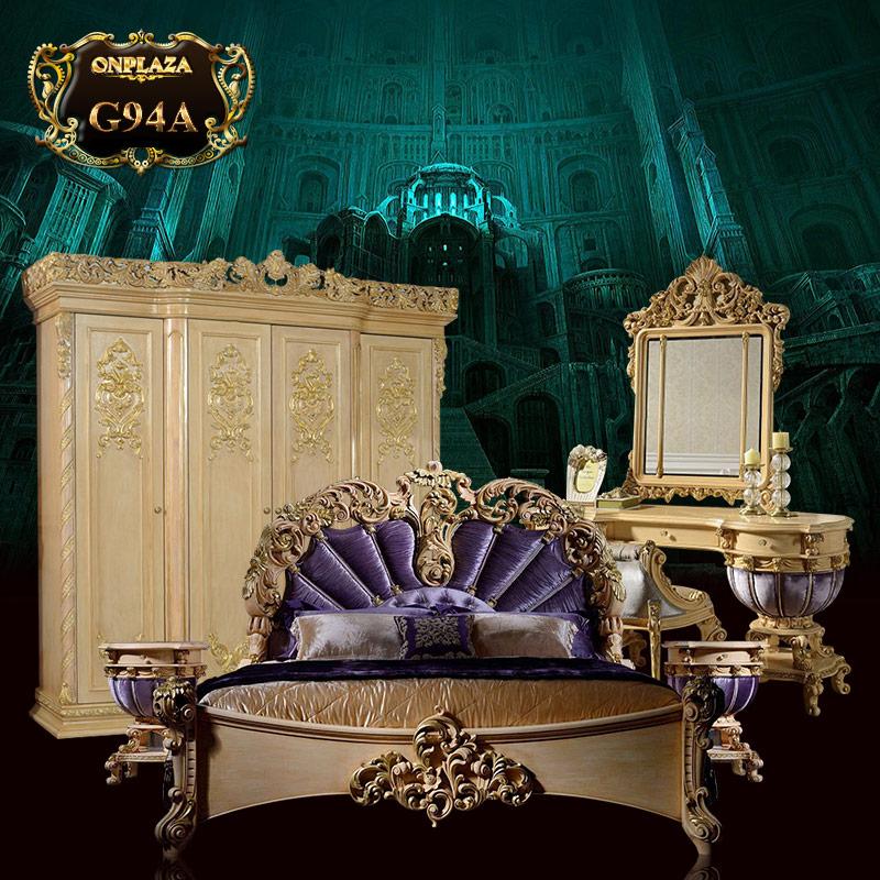 Thiết kế giường ngủ chỗ nào là đẹp nhất?