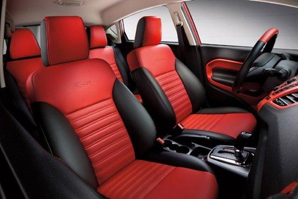 Bọc ghế da ô tô đẹp nhập khẩu