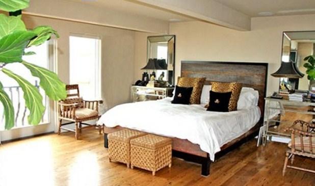 Chống mối - mọt cho giường gỗ tự nhiên