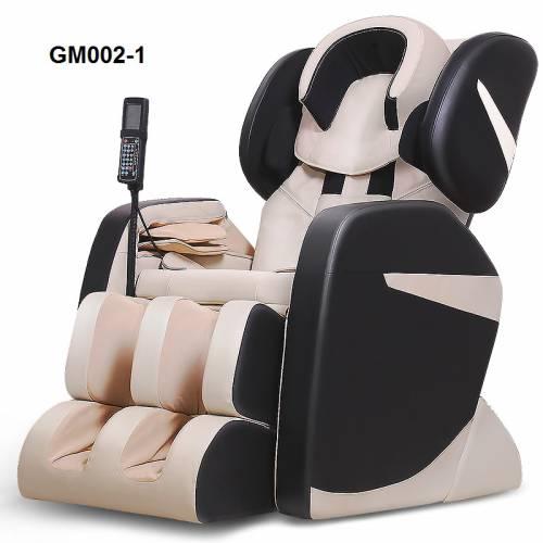 Ghế massage đa năng thư giãn toàn thân công nghệ mới GM002