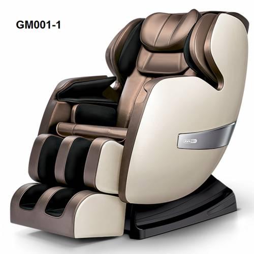 Ghế massage thư giãn nhập khẩu sang trọng GM001