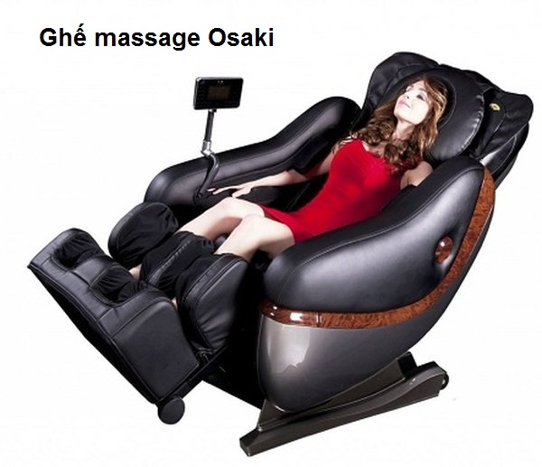 ghế massage toàn thân OSAKI