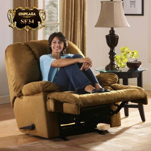 Ghế sofa massage thư giãn đa năng cao cấp SF34