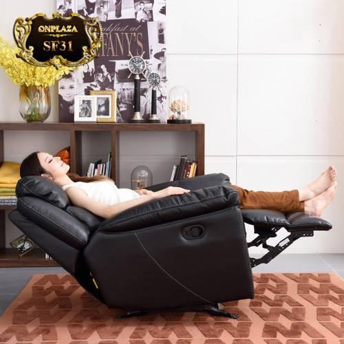 Ghế sofa massage thư giãn đa năng cao cấp SF31