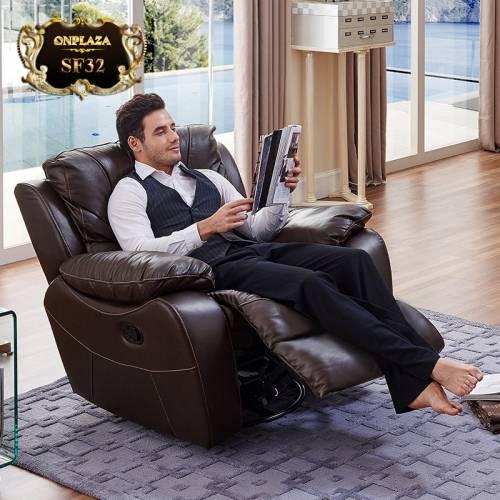Ghế sofa massage thư giãn đa năng cao cấp SF32