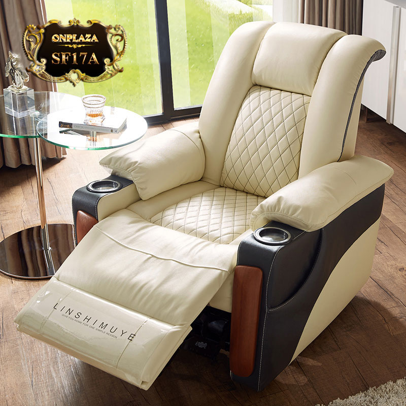 Ghế sofa thư giãn đa năng thông minh cao cấp SF17