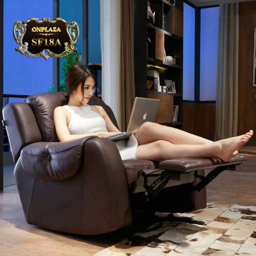 Ghế sofa thư giãn hiện đại SF18