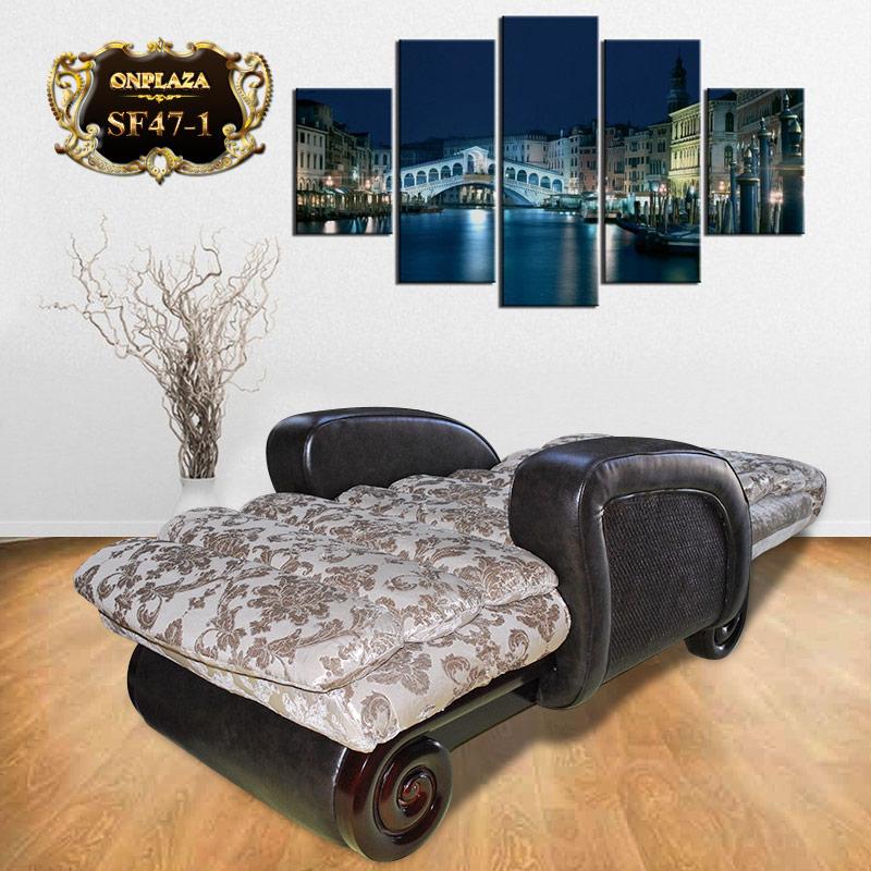 Ghế sofa thư giãn nhập khẩu cao cấp SF47