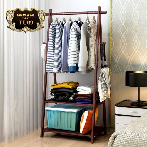 Giá treo quần áo tiện lợi cao cấp TU09