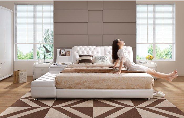 Top 7 các mẫu giường ngủ hiện đại bán tốt nhất tại Onplaza
