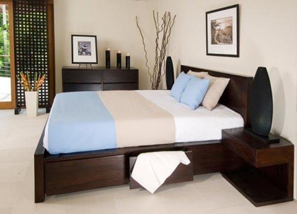 Giường ngủ đẹp giá rẻ dưới 1 triệu, 2 triệu
