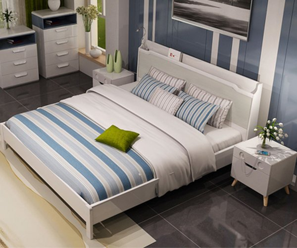 Mua giường ngủ giá rẻ ở đâu tại Đà Nẵng