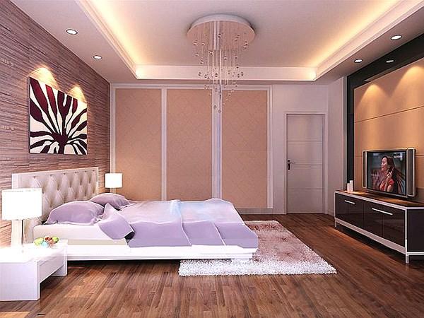 Giường ngủ kê sát đất không tốt cho sức khỏe