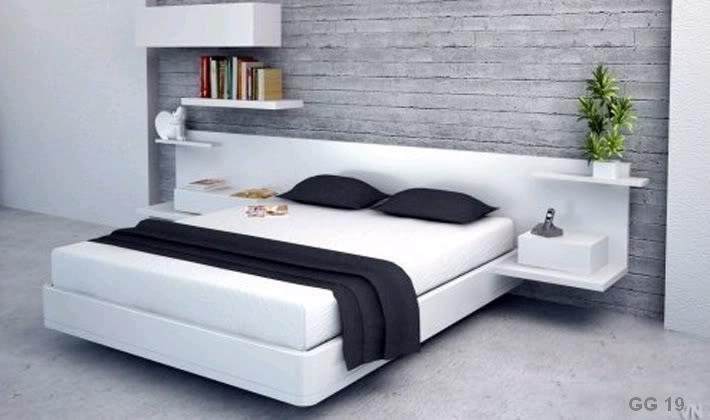 Chia sẻ những kinh nghiệm lựa chọn giường cho phòng ngủ đẹp