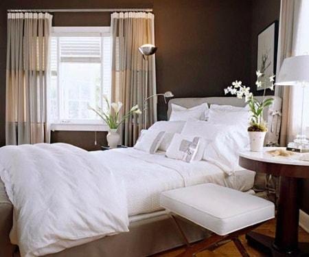 Cách kê giường ngủ theo phong thủy