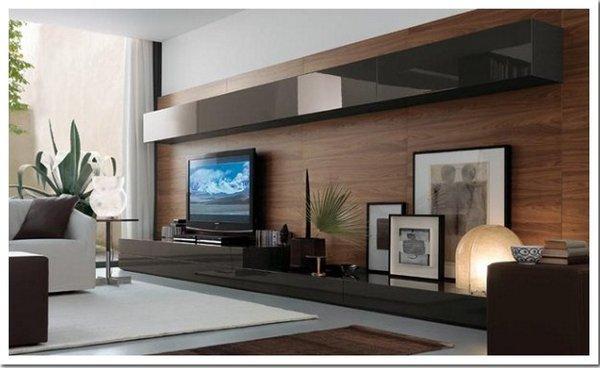 Kệ tivi cao cấp cho phòng khách hiện đại