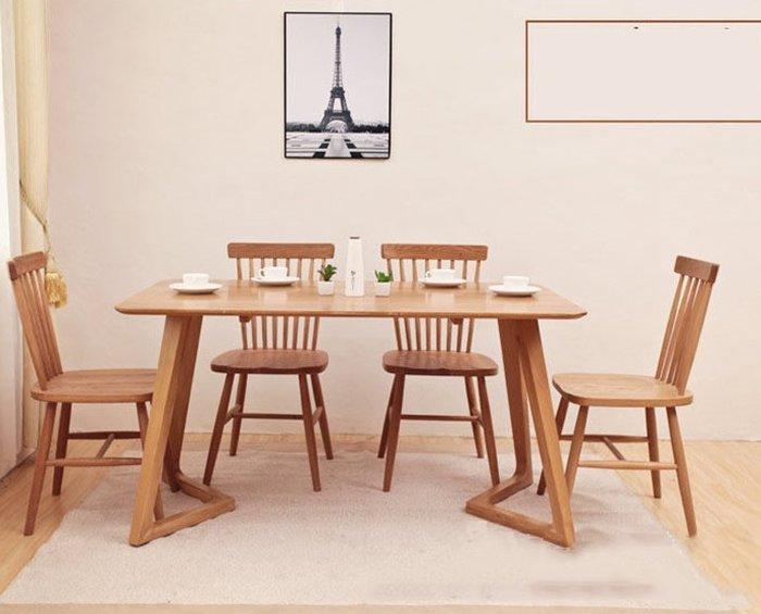 Mẫu bàn ghế ăn Twist hoàn hảo trong mọi góc cạnh
