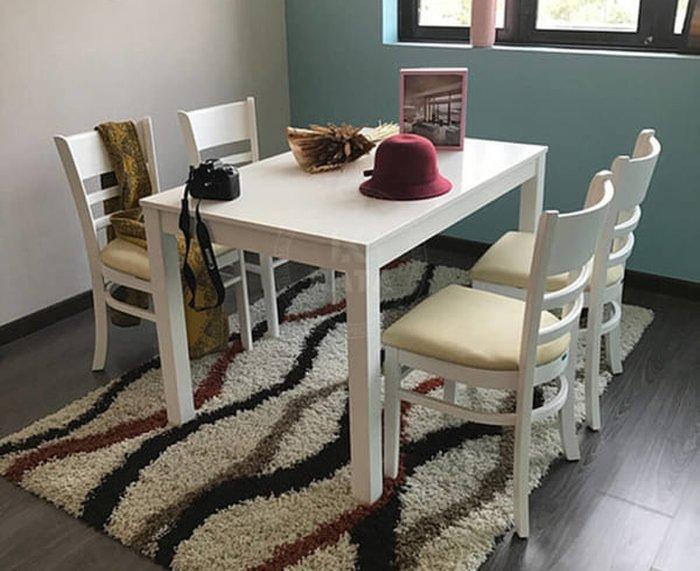 Bộ bàn ghế ăn Monstar chất lượng hoàn hảo