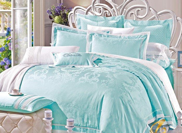 Bộ chăn ga trải giường nhập khẩu cao cấp cho phòng ngủ