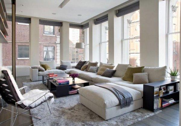 Sử dụng những thiết kế nội thất đa năng tạo thêm không gian