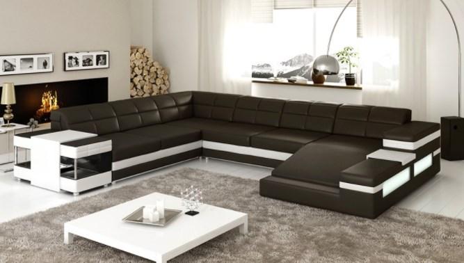 Mua sofa da cao cấp ở đâu đẹp chất lượng?