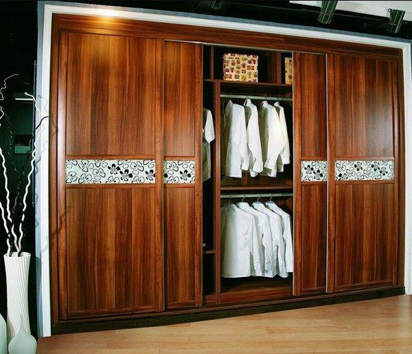 Mua tủ quần áo gỗ tự nhiên tốt mà giá rẻ
