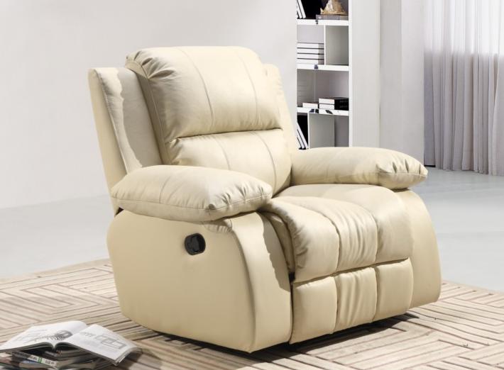 Những chiếc ghế có chiều sâu vừa phải