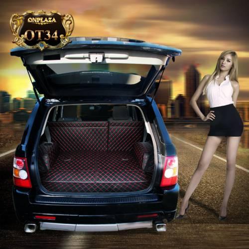 Thảm lót sàn ô tô 3D cao cấp OT34