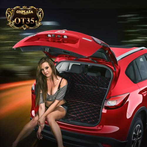 Thảm lót sàn ô tô 3D cao cấp OT35