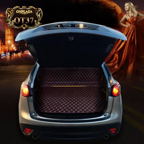 Thảm lót sàn ô tô 3D chất liệu cao cấp OT37